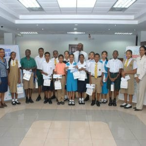 2017 Bursary Awards