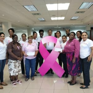 GBTI contributes to Cancer Organisations