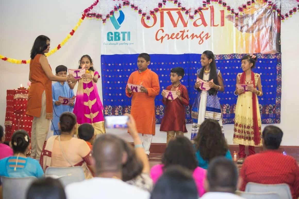 GBTI hosts Cultural evening