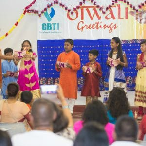 GBTI hosts Cultural evening