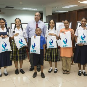 GBTI Launches 2020 Calendar – Youths Encouraged To Participate