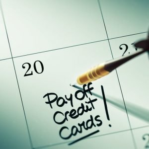 Paying off Credit Card Debt: What You Need to Know.