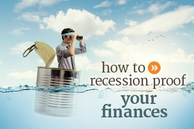 How to Recession-Proof Your Finances