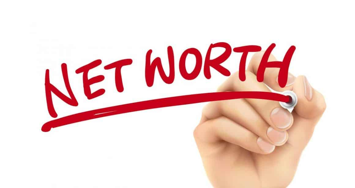 Why You Should Know Your Net Worth
